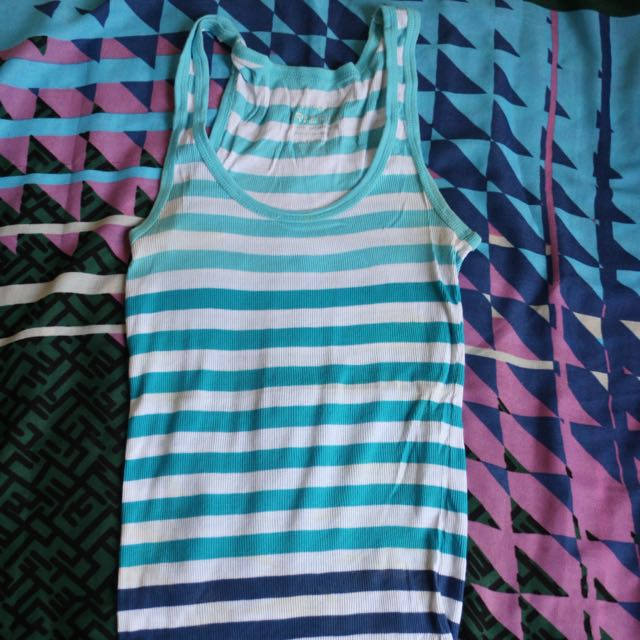 U can see casual || take all 50rb