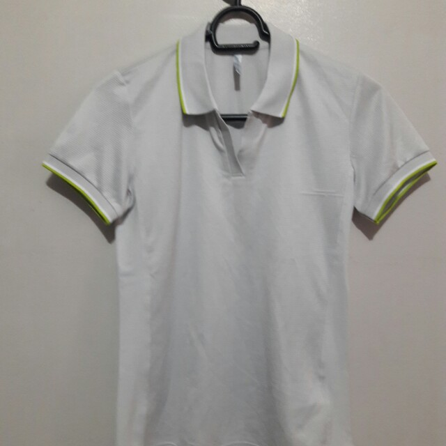 Uniqlo Dry-fit Polo Shirt