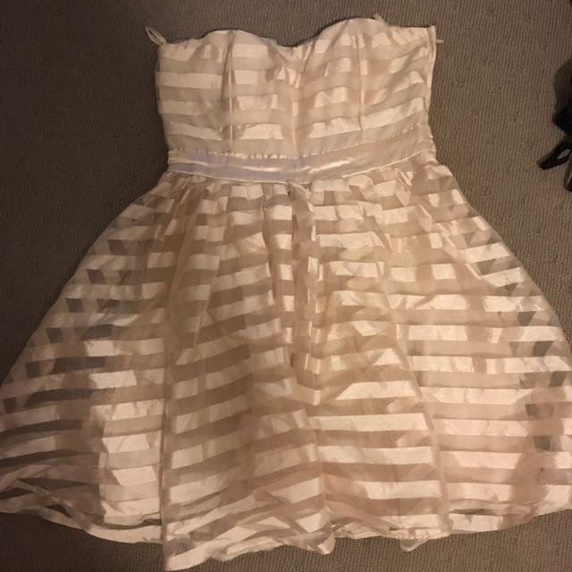 Valley girl size 8