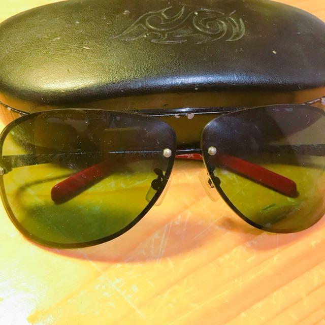 Zero x 古天樂代言太陽眼鏡