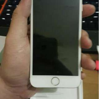 Iphone 📱 6 16gb new bnob