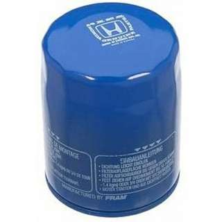 Honda Original Authentic Oil Filter