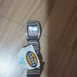 Fossil lady watch(brand new)