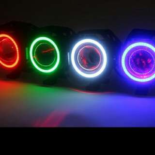 spotlight transformers U7 dua biji suis