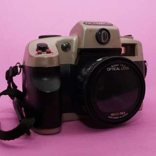 Olympia (Kamera analog)