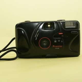 Premier PC 480 (Kamera analog)