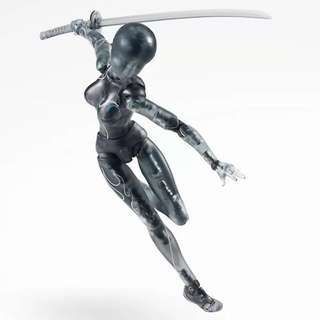 Authentic Bandai's SHF Action Figurine Limited Edition
