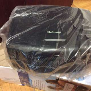 Holmes AIR PURIFIER(up to 109 Sq.Ft)