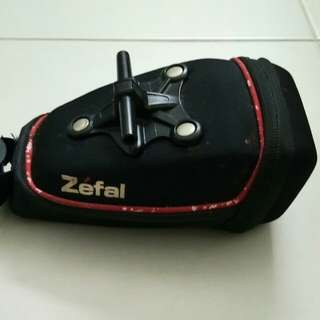 Zefal Saddle Bag