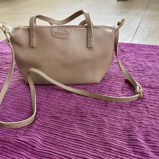 Replica Longchamp body sling bag