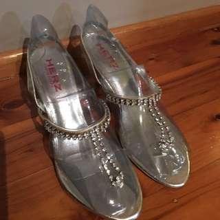 Herz Design Shoes