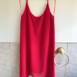 Ally Fashion Dress - Size 8AU