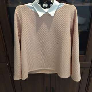 Sweater / baju cottonink original