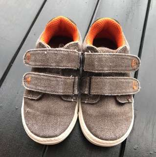Skechers memory foam boys toddler shoes