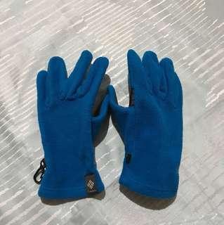 Columbia Fleece Thermal Gloves
