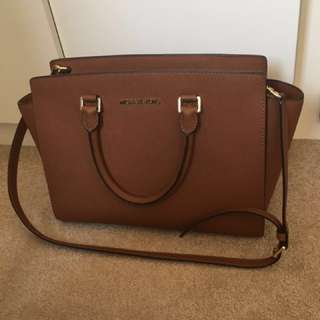 REDUCED PRICE Genuine Michael Kors Selma