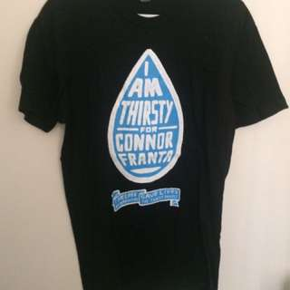 Connor Franta Tshirt