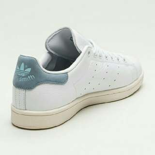 BNWT Adidas Stan Smith rare Vintage collection tactile blue shoe