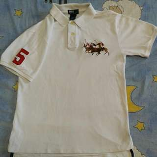 Auth POLO Ralph Lauren (Kids)