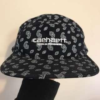 Carhartt five panel hat