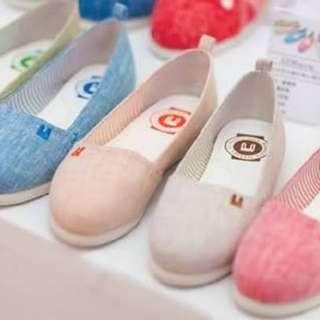 Le bunny bleu shoes size 9
