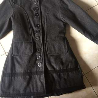 Jasmine Winter Coat