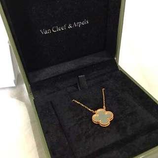 Van Cleef and Arpel Necklace