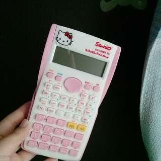 HK Kalkulator Scientific