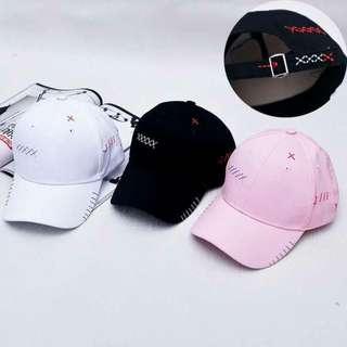 Korean cap 😍