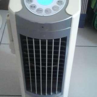 Air cooler -Japan