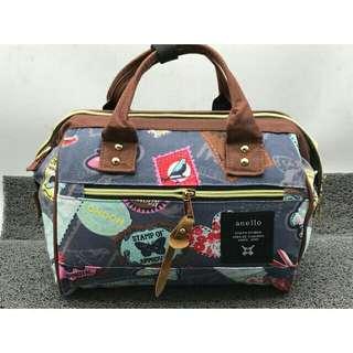 Anello Printed Bag 💓