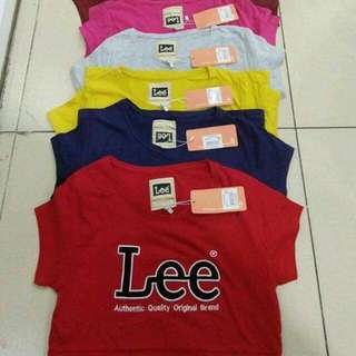 WOMENS BRANDED Factory Excess Tshirts! TERRANOVA, LEE, GUESS & DICKIES