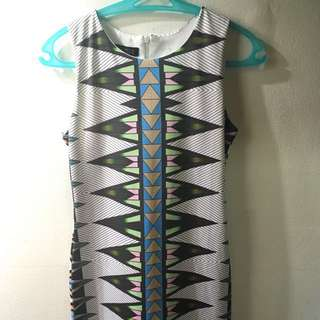 Primadonna Dress