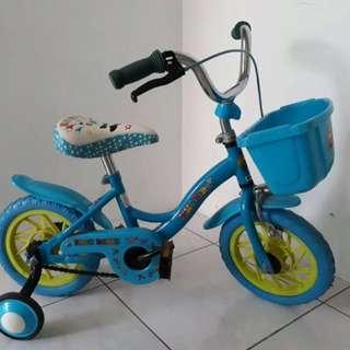 小童腳踏車