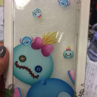7plus stitch case