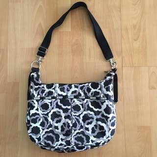 LeSportsec Sling Diaper Bag