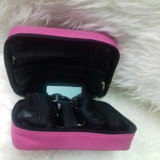 Reprice-D'renbellony travel make up case