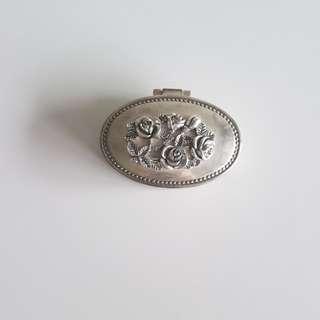 Jewellry Box (small)