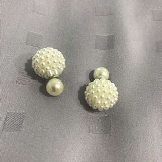 DIOR Inspired Earrings
