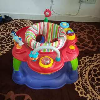 Polo Baby Play Center/Jumpero