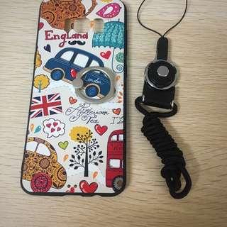 Samsung 三星 S8 case 手機殼