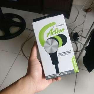 Elliot Audio Active Bluetooth Sports Headphones