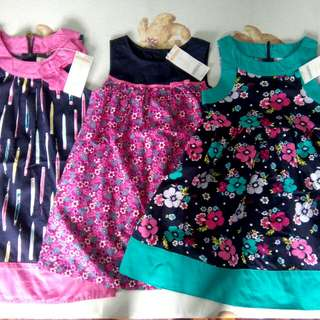 Gymboree kids dress