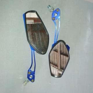 side mirror