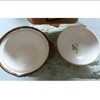 BN Japanese Ceramic/Porcelain set