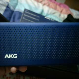 AKG | S30 Portable Bluetooth Speaker