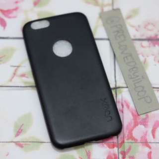 Case IP6 UBOX Hitam