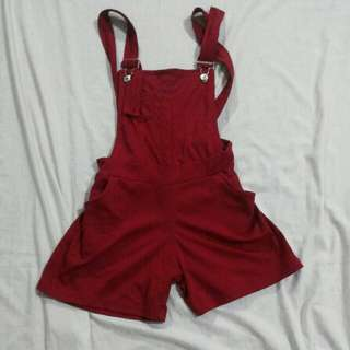 NEW!! Jumper In Red