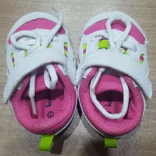 Koala Baby Pre Walker Rubber Shoes