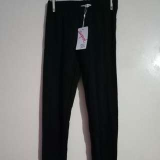 Supre Long Leggings/ Tights Thick Material Size xxs With Tag New